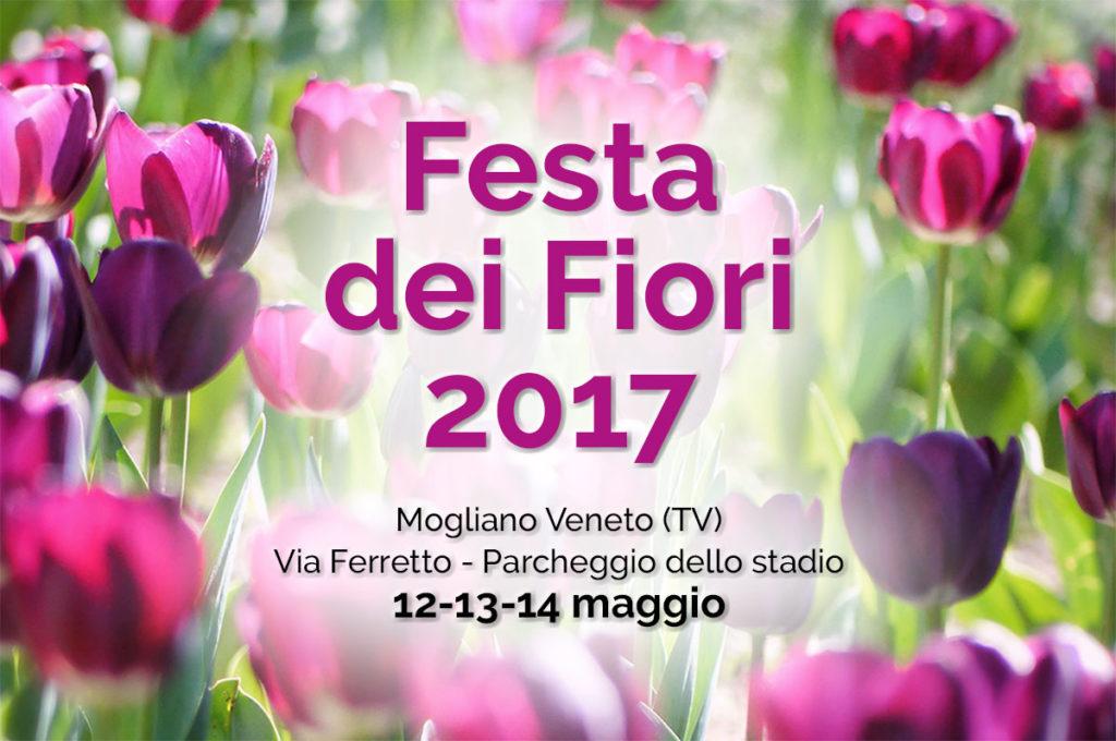 Fiori 2017 Veneto.Treviceramiche Sponsor Della Festa Dei Fiori 2017 Treviceramiche